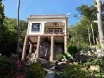 Moonstone Top Hill Villa