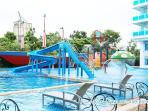 Kids Water Playground