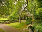 Miraloma gardens