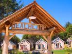 A Sea Change Beach Camp Cottage