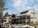 The Coastal Living House