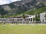 Campo Smith in estate / Bardonecchia-Campo Smith during the summer
