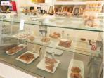 Dahlias bakery