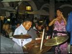 Umis at Plama Real - Live Music often Friday and Saturday evenings