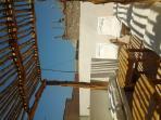 Terrace 3rd floor Riad DAR BÔ
