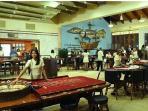 Casino Vista Sol handy if you like to gamble
