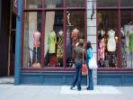 Southport Ave * upscale boutiques & unique shops, spas & salons and much more!