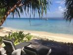 The Boat House | Private beach | EFATE | Vanuatu