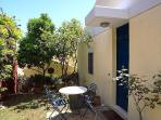 Indipendent Studio Apartment In Barbati