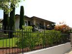 villa lato nord