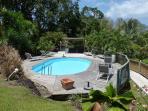 piscine de 7m sur 5m