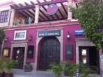 Don Sanchez Restaurant - Two Blocks Walking Distance