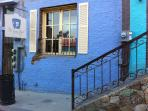 Mi Casa Azul Art Studio - Arround the Corner