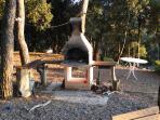 Il barbecure