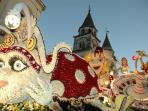 Acireale The most beautiful Carnival of Sicily