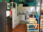 Cocina ( Panorámica)