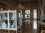 Museum of Duca di Martina in Villa Floridiana