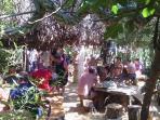Kamenjak-Bar Safari