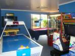 Or play some games in the games room