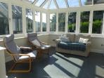 Garden room/conservatory