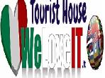 We Love It - Tourist House logo and internet address