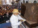 Perugia Chocolate festival