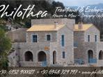 Philothea Guest House card