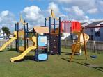 CHILDRENS PLAY AREA  -- GREAT TO KEEP THE KIDS HAPPY !!