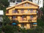 MONTERAMA Apartmenthouse
