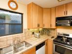 Fully Equipped Kitchen With Some Modern Updates