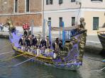 Venezia regata storica 07.09.2014