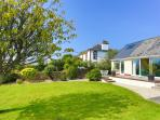 CROYE LITTLE GEM - A haven in the heart of Croyde