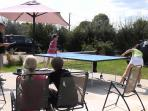 Ping pong for all
