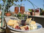 our aperitivo