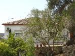 PaxosThea - Our Apartment in Gaios