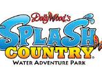 Just a few short minutes to Dollywood and Splash Country