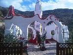 Peace Monument Sayalonga