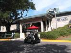 Robert Trent Jones Golf Center