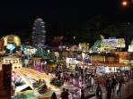 Fair in Torrevieja