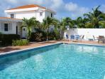 Large Private Swimming Pool