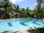 Residents Swimming Pool at Luisa by the Sea
