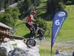 Mountain Bike World Championships - Meribel ( August)