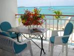 Sea View condo St Martin -Caribbean