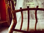 FiddleWood bed