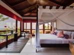 Villa Capung Guest Suite