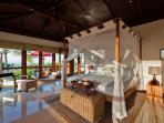 Villa Capung Master Suite