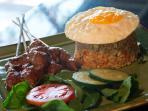 Nasi Goren Capung-Style