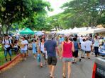 Nearby farmers market