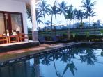 VILLA KEMUNING UBUD-a true ricefield villa