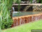Hot Springs (30 min)